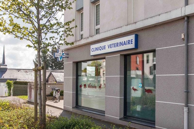 Clinique Vétérinaire Cesson Sevigné